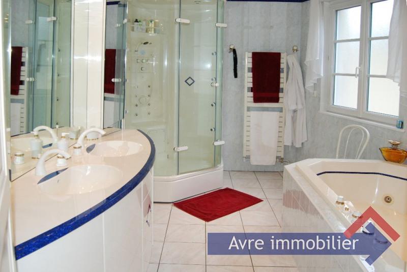 Vente maison / villa Verneuil d avre et d iton 305000€ - Photo 4