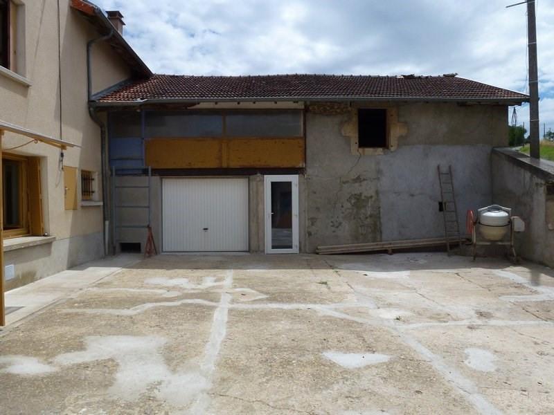 Location maison / villa St martin d aout 700€ CC - Photo 4