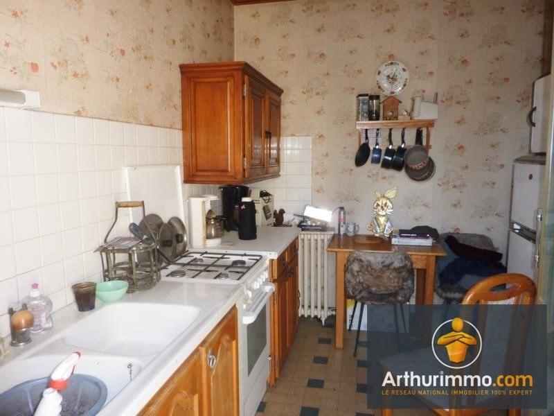 Sale house / villa Livry gargan 220000€ - Picture 5