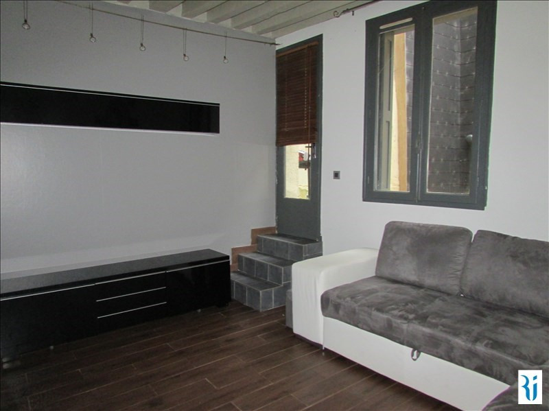Location appartement Rouen 430€ CC - Photo 3