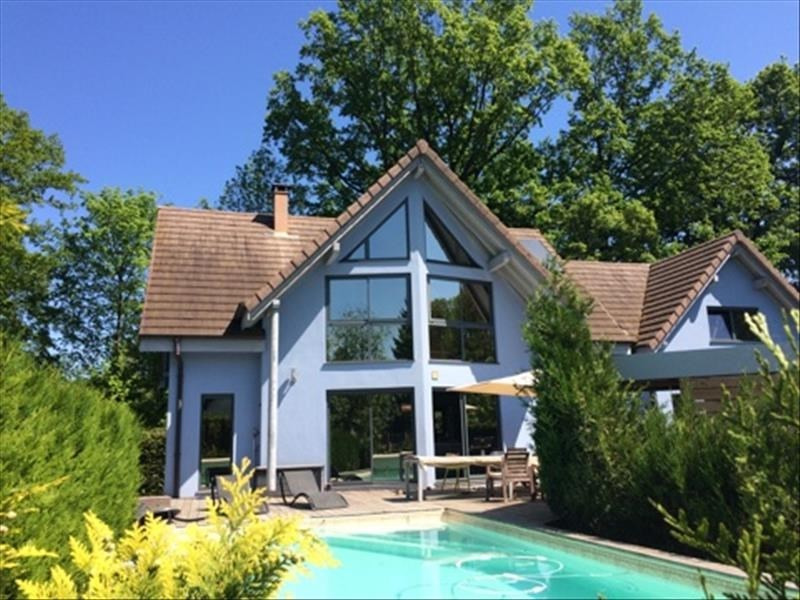 Vente maison / villa Phalsbourg 390 000€ - Photo 1