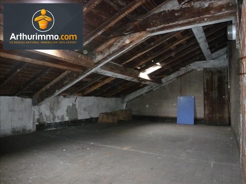Sale apartment Roanne 35000€ - Picture 1