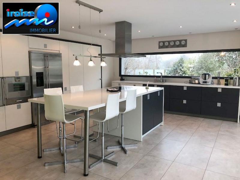 Vente de prestige maison / villa Daoulas 669000€ - Photo 7