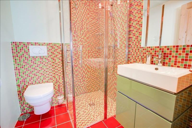 Verkoop van prestige  appartement Morzine 560000€ - Foto 8