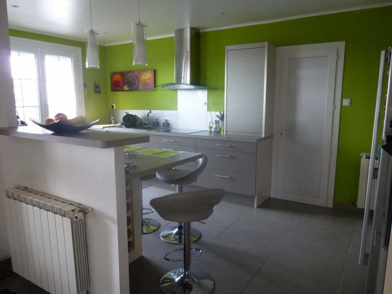 Vente maison / villa Estezargues 484000€ - Photo 3