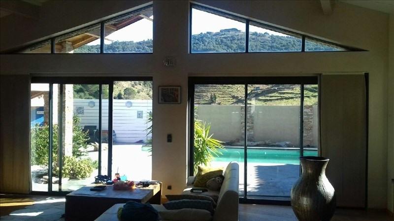 Vente de prestige maison / villa Collioure 975000€ - Photo 6