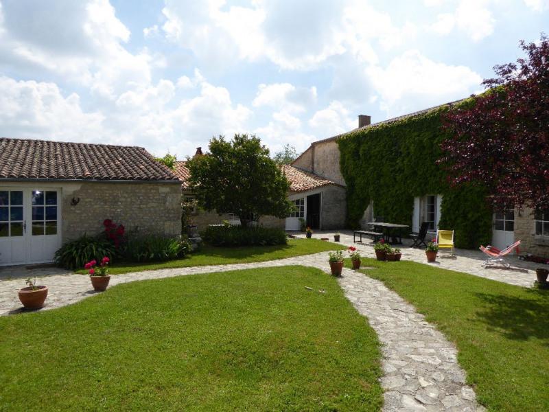 Deluxe sale house / villa Saint medard d aunis 682500€ - Picture 4