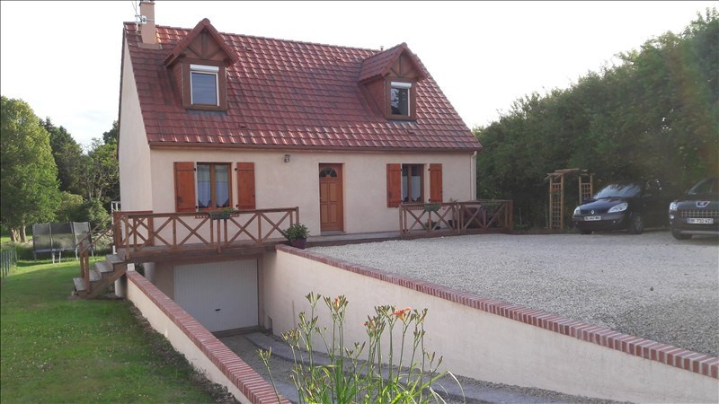 Sale house / villa Gisors 230 000€ - Picture 1