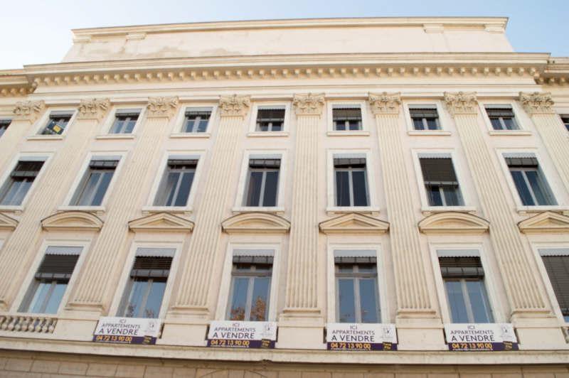 Verkauf von luxusobjekt wohnung Lyon 2ème 599000€ - Fotografie 5