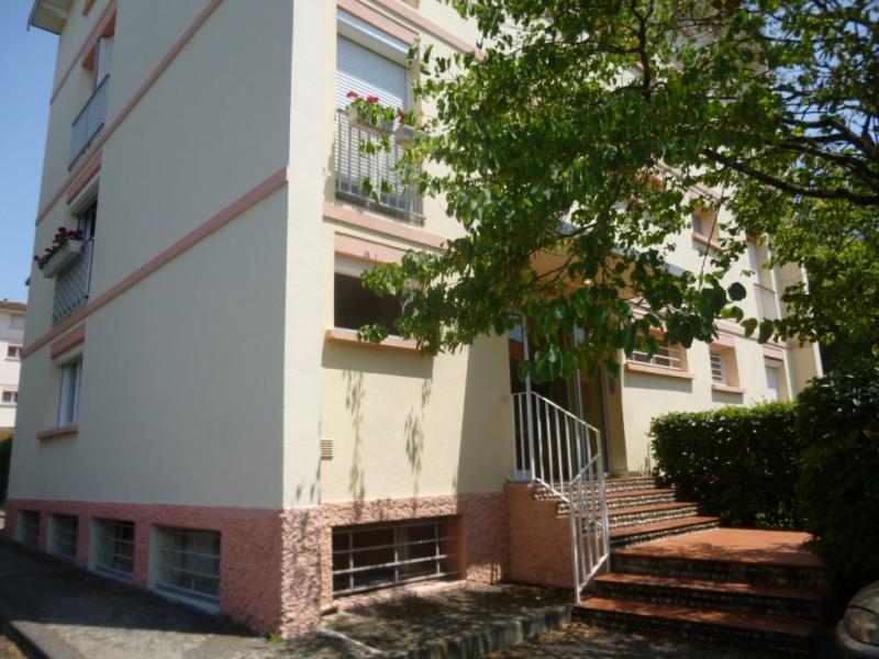 Location appartement Toulouse 500€ CC - Photo 2
