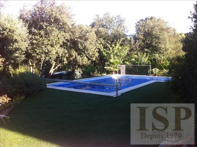 Location maison / villa Aix en provence 2657€ CC - Photo 2