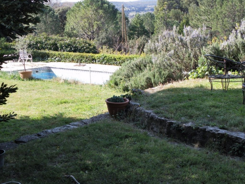 Deluxe sale house / villa Roquemaure 1190000€ - Picture 16