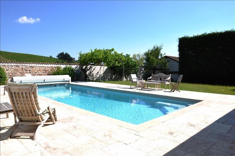 Vente de prestige maison / villa Blace 570000€ - Photo 3
