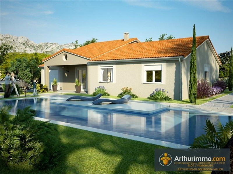 Vente maison / villa Ruy 249 000€ - Photo 1