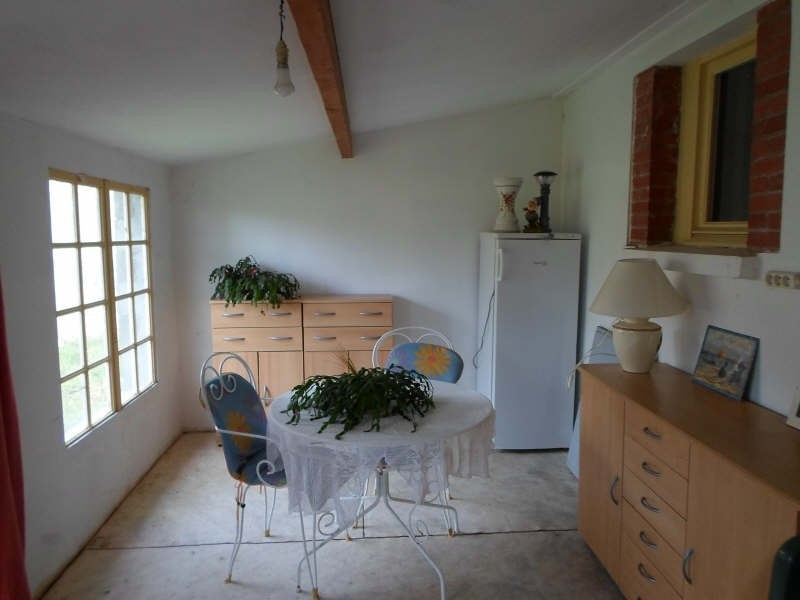 Vente maison / villa Chabris 75000€ - Photo 9