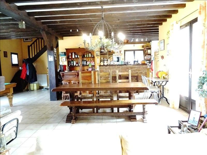 Vente maison / villa Oytier st oblas 449000€ - Photo 6