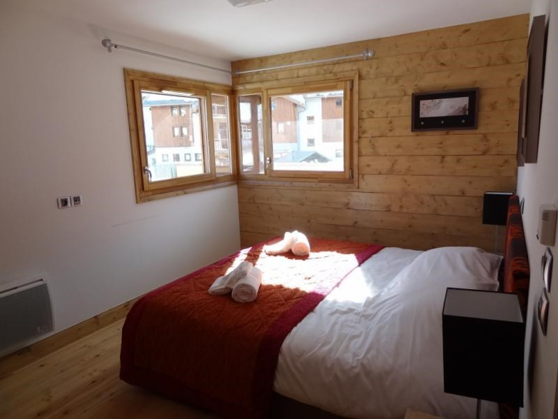 Vente de prestige appartement Tignes 208 333€ - Photo 4