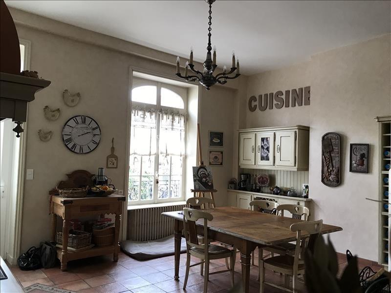 Vente de prestige maison / villa Roanne 550000€ - Photo 7