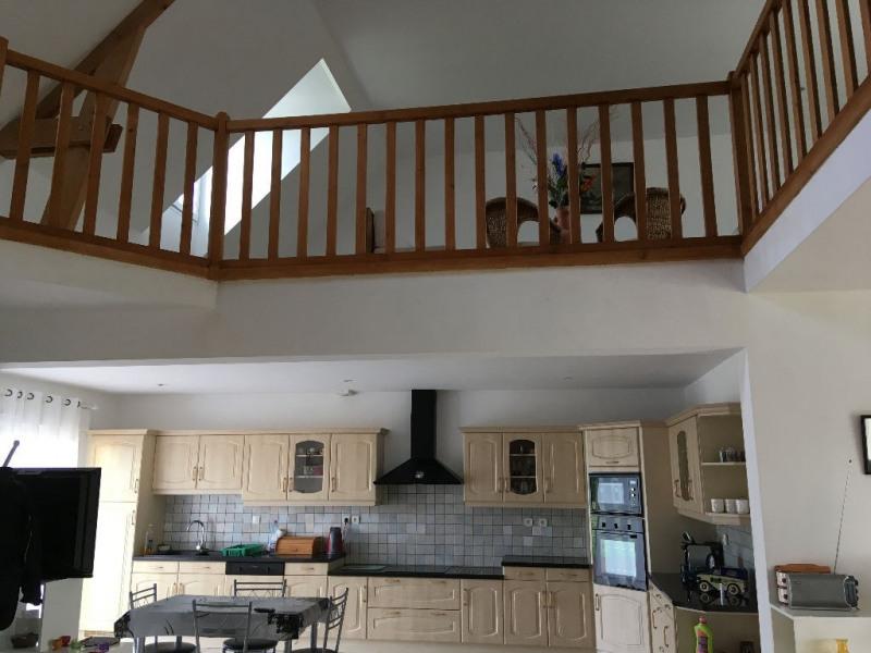 Sale house / villa Ballee 319350€ - Picture 2
