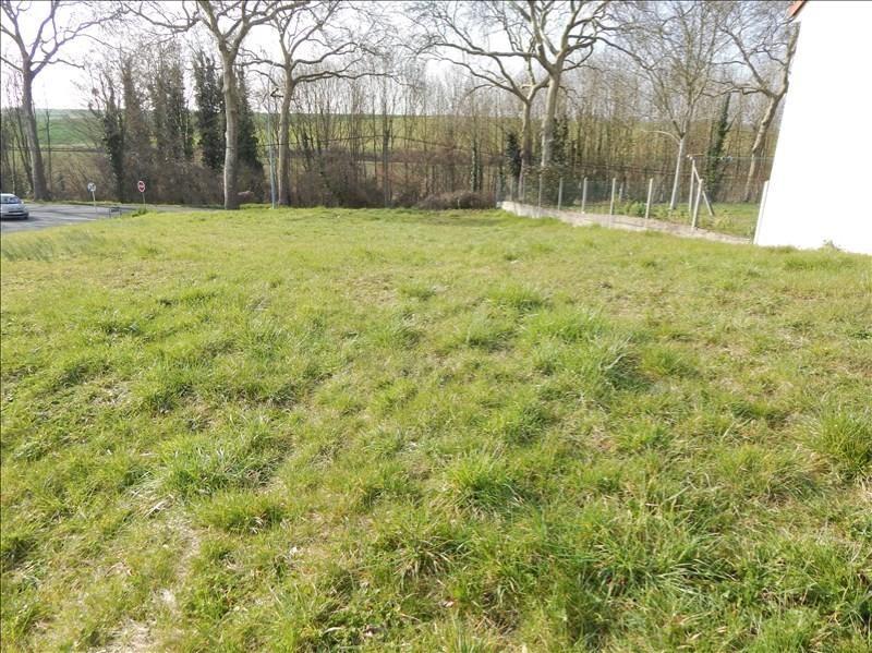 Vente terrain Vendome 50000€ - Photo 3