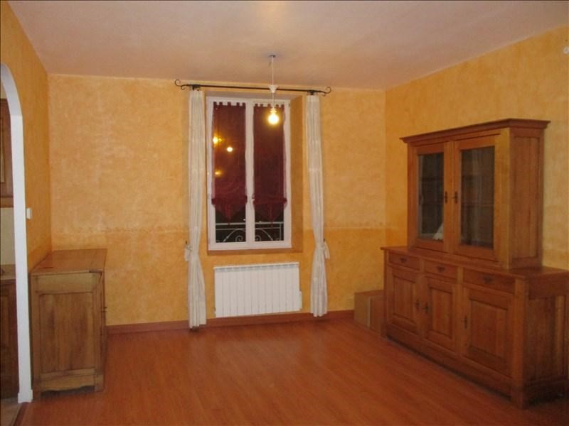Sale apartment Oyonnax 93000€ - Picture 1