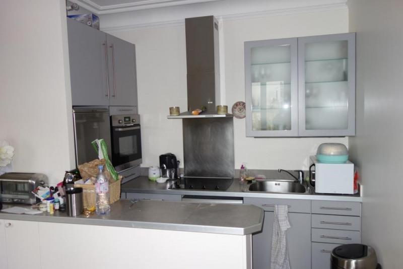 Rental apartment Paris 17ème 2130€ CC - Picture 6