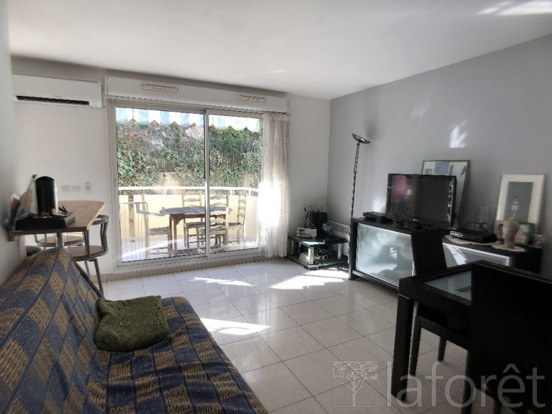 Vendita appartamento Beausoleil 297000€ - Fotografia 1