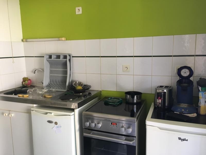 Vente appartement Soustons 120900€ - Photo 3