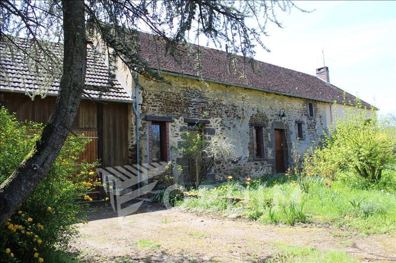 Vente maison / villa St sauveur en puisaye 129800€ - Photo 11