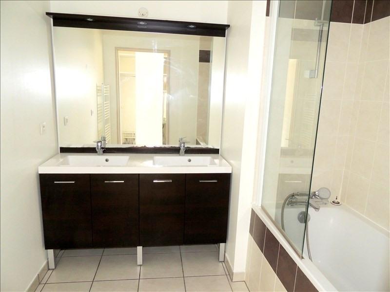 Vente appartement Prevessin-moens 386000€ - Photo 7