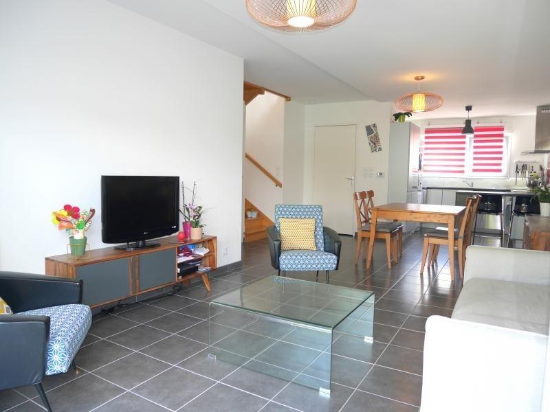 Sale house / villa L hermitage 217330€ - Picture 6