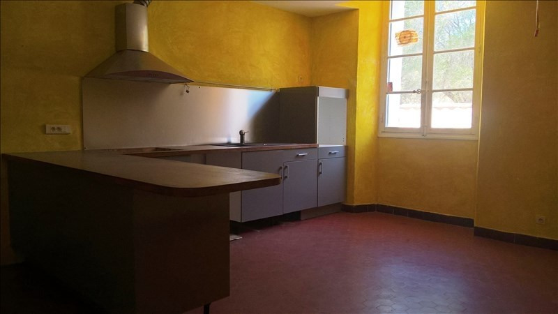 Alquiler  apartamento La londe les maures 899€ CC - Fotografía 8
