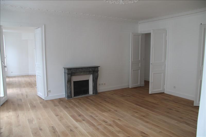 Verhuren  appartement Paris 8ème 3400€ CC - Foto 2
