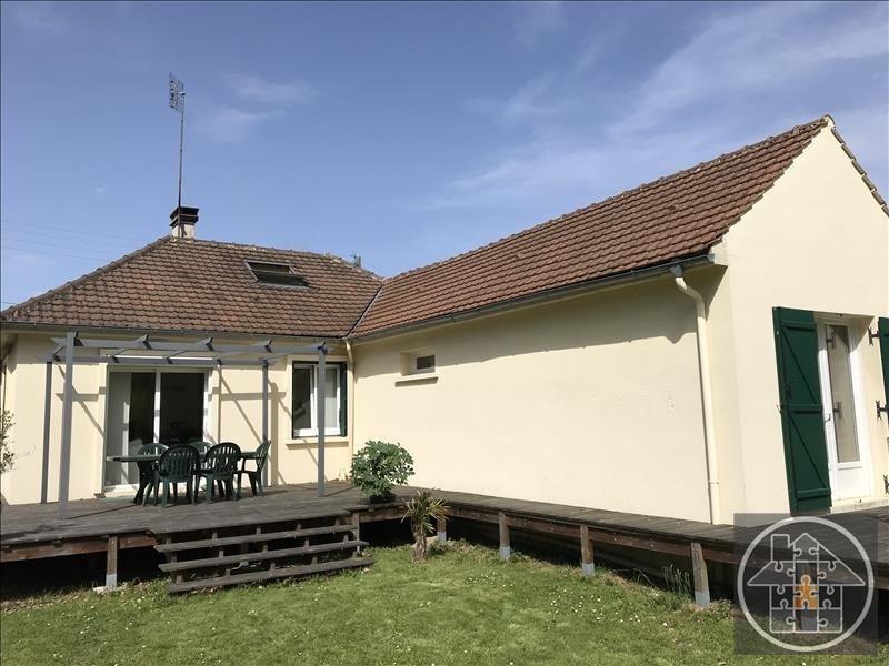 Sale house / villa Le plessis brion 239000€ - Picture 6