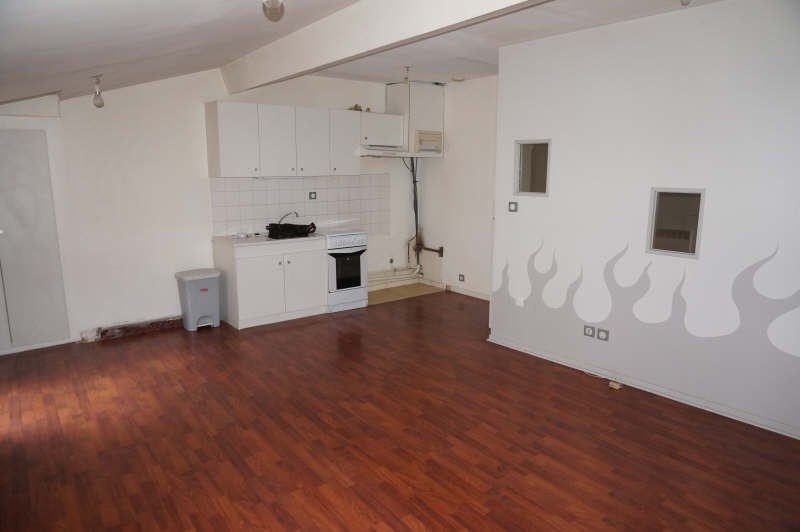 Vente appartement Vienne 75000€ - Photo 3