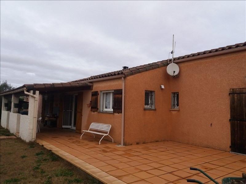 Vente maison / villa Revel 215000€ - Photo 2