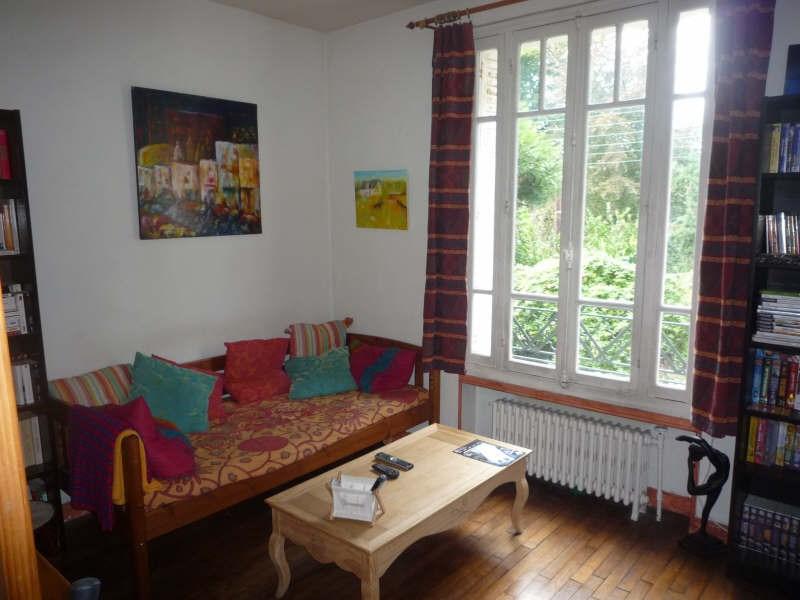 Vente maison / villa Montmorency 450000€ - Photo 8