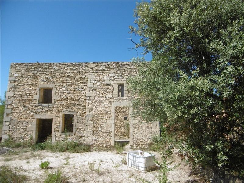 Vente maison / villa Aubais 104000€ - Photo 3