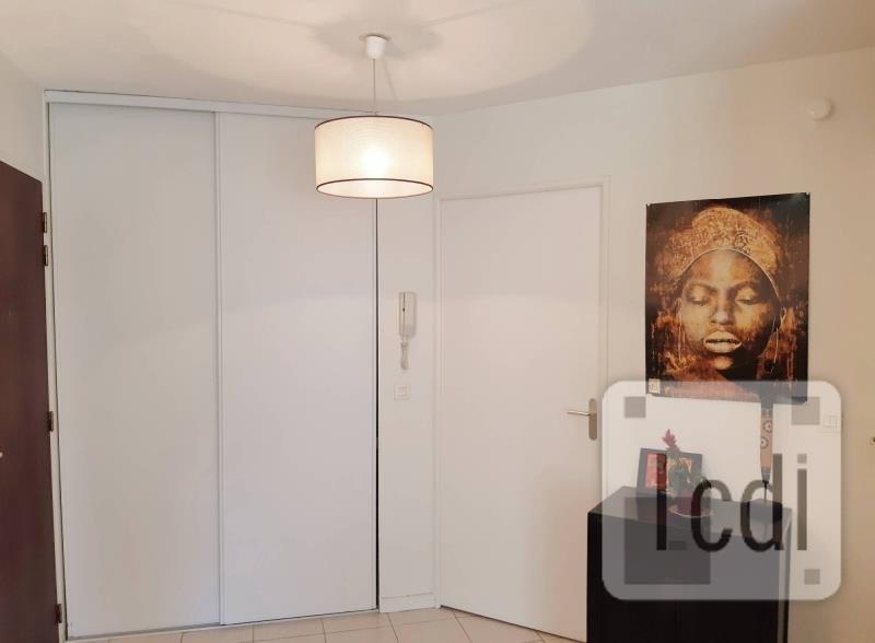 Vente appartement Saint-martin-le-vinoux 190000€ - Photo 2