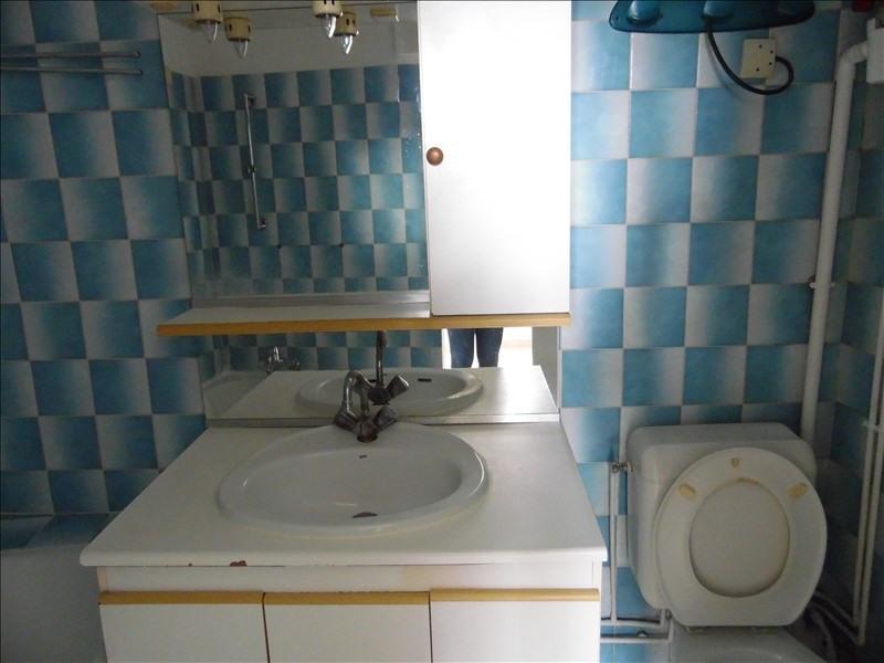 Verhuren  appartement St denis 576€ CC - Foto 6