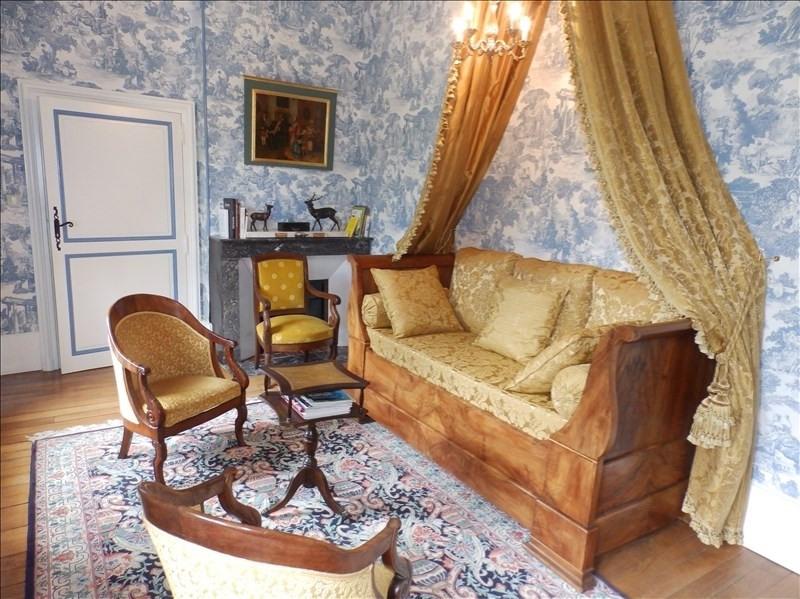 Vente de prestige château Yzeure 1145000€ - Photo 6