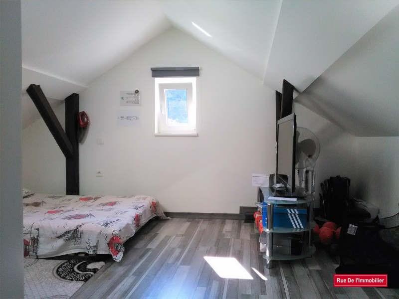 Sale house / villa Niederbronn les bains 285000€ - Picture 5