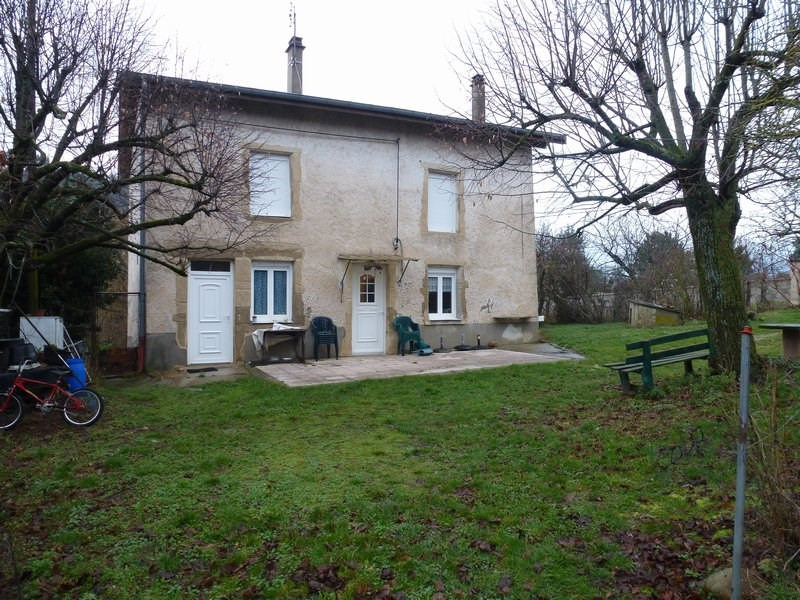 Sale house / villa St sorlin en valloire 138000€ - Picture 1
