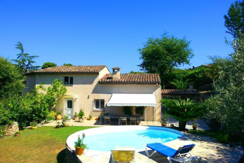 Sale house / villa Le golfe juan 870 000€ - Picture 3