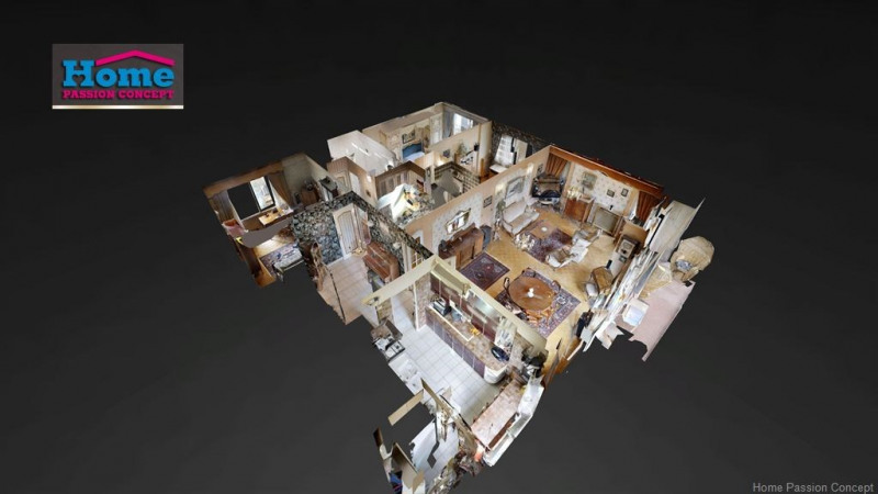 Sale apartment Puteaux 720000€ - Picture 9