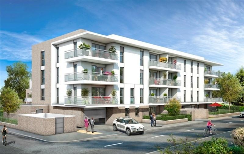 Vente appartement Toulouse 365000€ - Photo 3