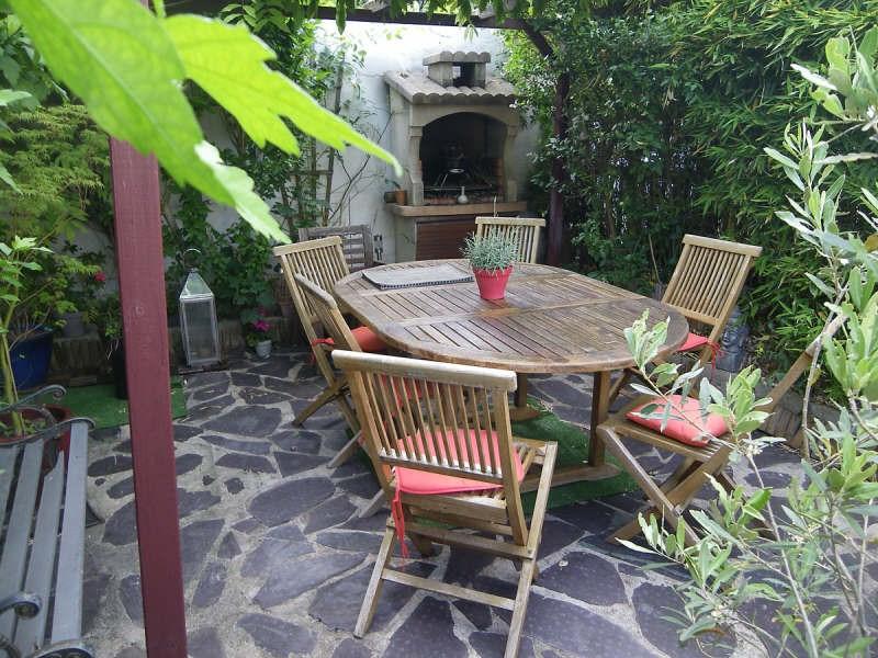 Vente maison / villa Joinville le pont 422900€ - Photo 1