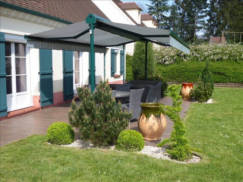 Vente maison / villa Chambly 313000€ - Photo 5