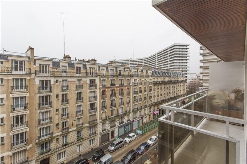 出售 公寓 Paris 15ème 890000€ - 照片 2
