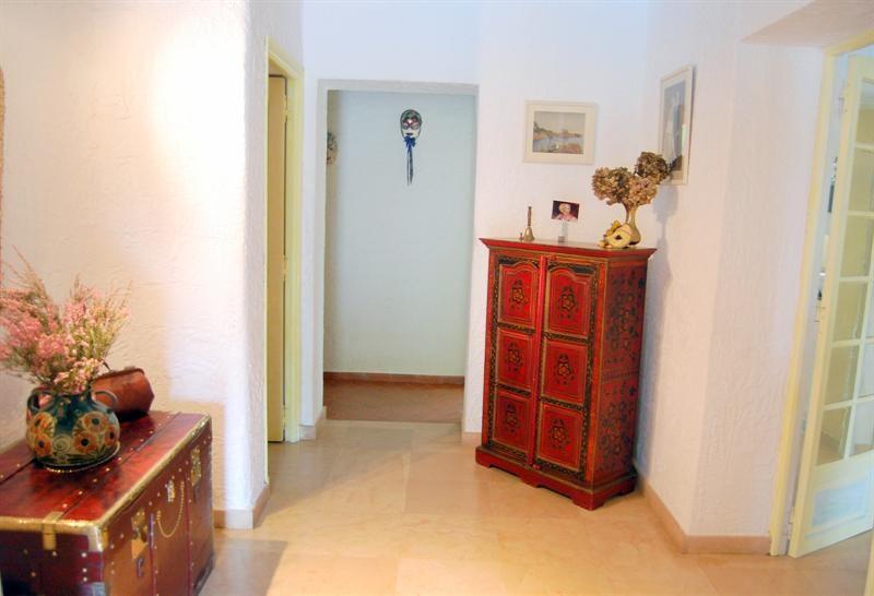 Vente de prestige maison / villa Bagnols en forêt 655000€ - Photo 16